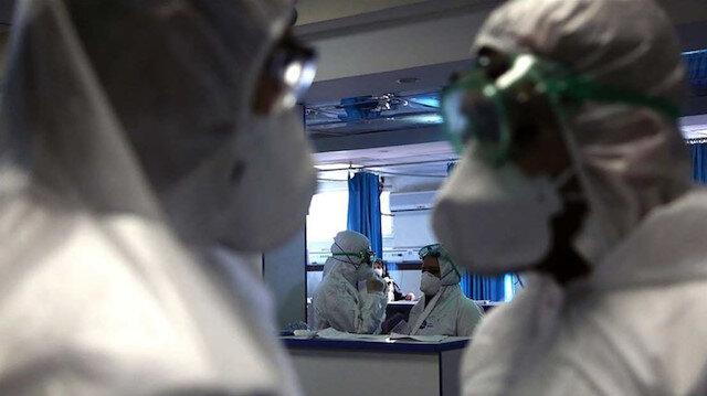 Dünya genelinde ağır bilanço: Koronavirüs vaka sayısı 7 milyonu geçti