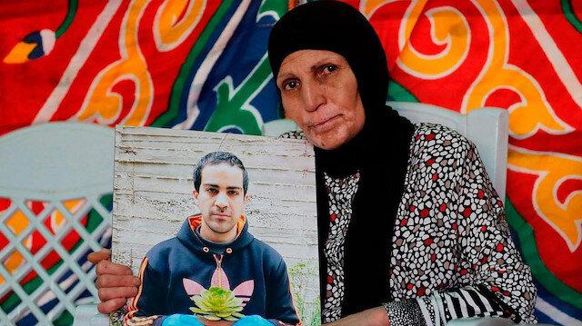 Suçluların yargılanmayacağını bilmek şehit gencin ailesini kahrediyor