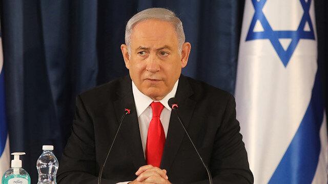 İsrail Başbakanı Netanyahu: İlhak planı Filistin devleti kurulmasını içermeyecek