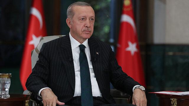 Cumhurbaşkanı Erdoğan Yunanistan'a sert çıktı: Sen kiminle dans ediyorsun, haddini bil!