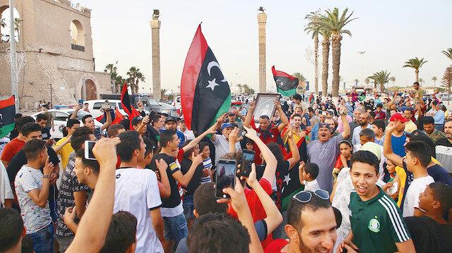 Libya'ya insani harekat: Yardımlarda öncelik elektrik ve su olacak