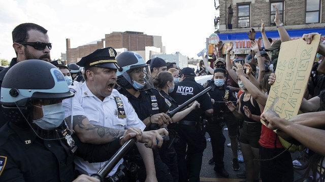 ABD polisi her yıl bin 200 kişiyi öldürüyor, yüzde 99'u cezasız kalıyor