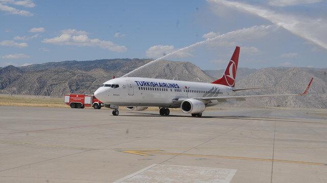 THY'den yolculara saat uyarısı: 3 saat önce havalimanına gelin