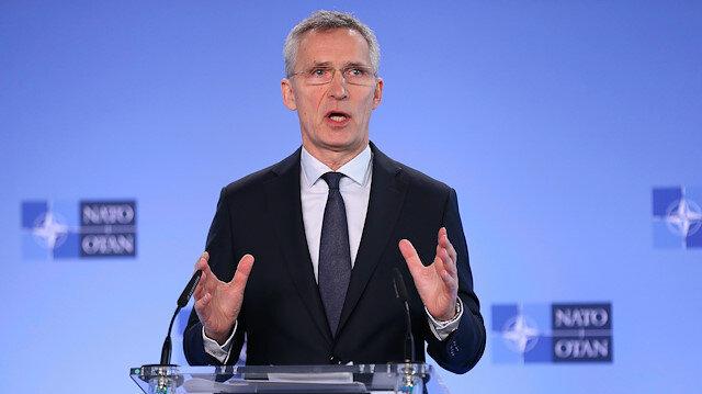 NATO Genel Sekreteri Stoltenberg: Bizi bölmek isteyenler başarılı olamayacak