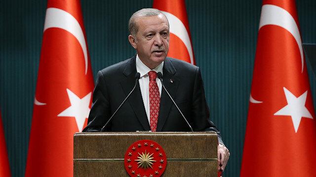 Düğün tarihleri de belli oldu: Cumhurbaşkanı Erdoğan 65 yaş üstü ve 18 yaş altı için müjdeleri duyurdu