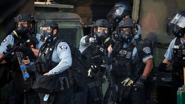 Dünya basınında bugün: ABD'de polis departmanlarında yeniden yapılandırılma gündemde