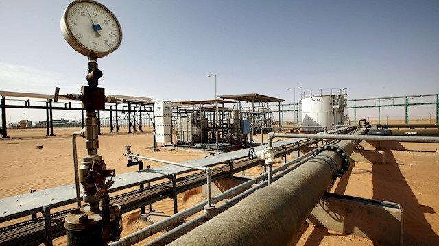 Libya'da silahlı gruplar ülkenin en büyük petrol sahasını bastı: İki gün önce üretime başlamıştı