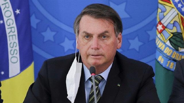 Brezilya'nın koronavirüsle mücadele notu düşük: İki kez sağlık bakanı değişti, veriler doğru açıklanmıyor