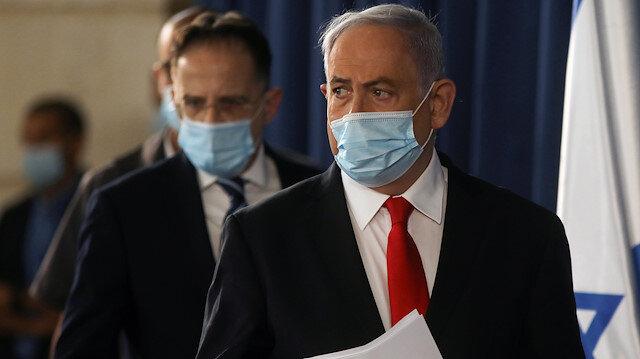 İsrail gazetesi: Netanyahu ilk olarak 3 Yahudi yerleşim birimini 'ilhak' edecek
