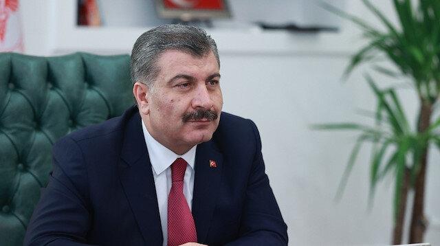Sağlık Bakanı Fahrettin Koca açıkladı: Hangi bölgelerde vaka sayısı yükselişe geçti?