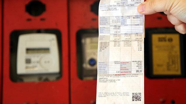 Elektrik ve doğal gaz faturalarında gecikme maliyetini bakanlık karşılayacak