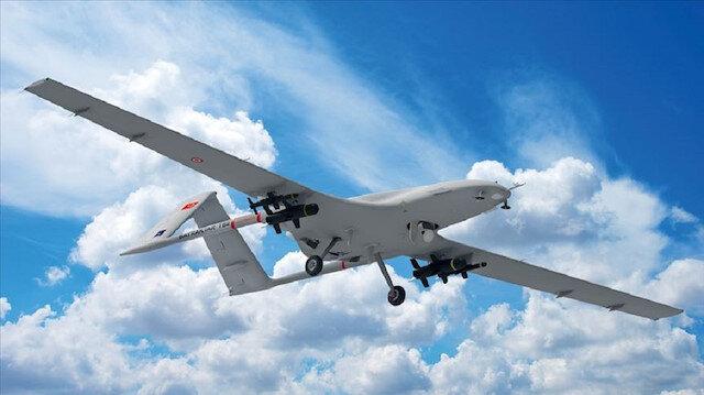 Bayraktar TB2'den milli havacılık tarihi rekoru