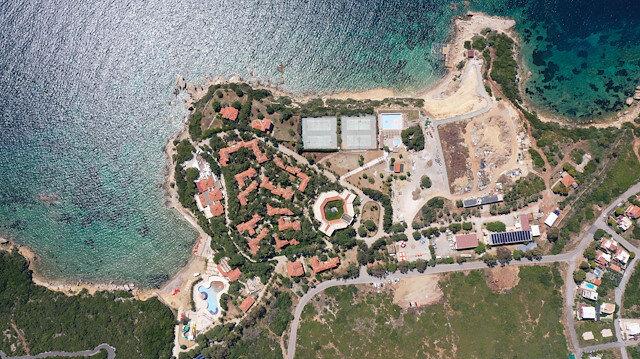 Koronavirüs sonrası büyük ilgi görüyor: Villa tipi oteller