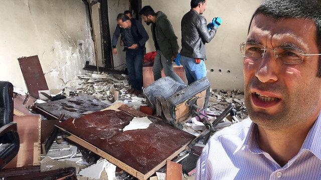 Yargıtay Derik Kaymakamı Safitürk'ün şehit edilmesi davasında Mesutoğlu'nun cezasını onadı