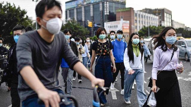 Dünya genelinde ağır bilanço: Koronavirüs vaka sayısı 7,5 milyonu aştı