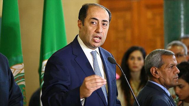Arap Birliği noktayı koydu: Türkiye'nin Libya'daki varlığı meşrudur