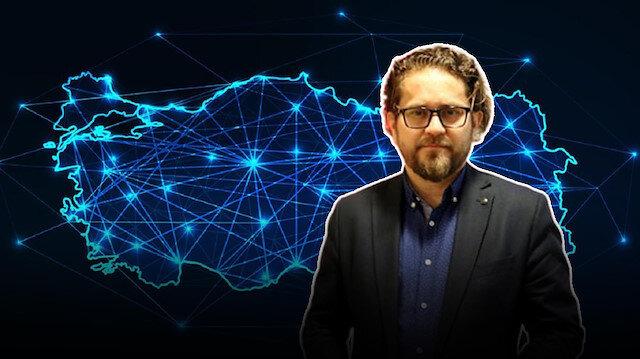 Siber vatan gerçek vatan kadar önemli