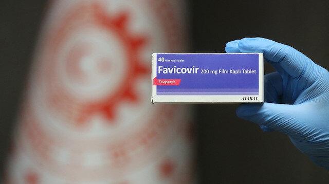 Bakan Varank: Kovid-19'a karşı çok önemli bir ilacı ürettik
