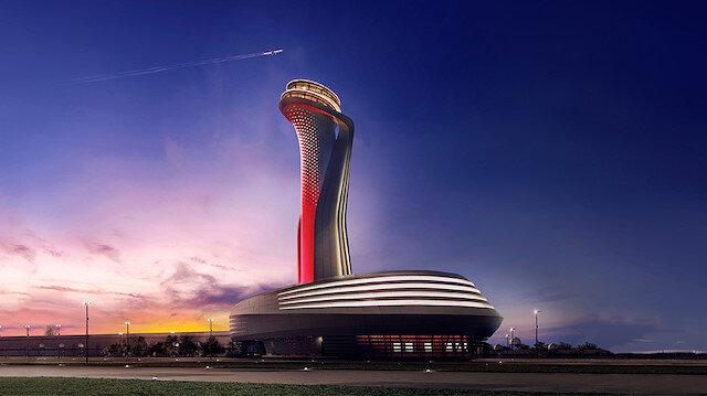 İstanbul Havalimanı 3. pistini açıyor: Türkiye Almanya'yı geçti sıra İngiltere'de