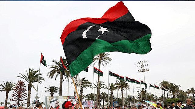 Libya'ya iki üs daha: TSK yakında sondaj faaliyetlerine de başlanacak Libya'da kalıcı 2 üs kurma hazırlığında