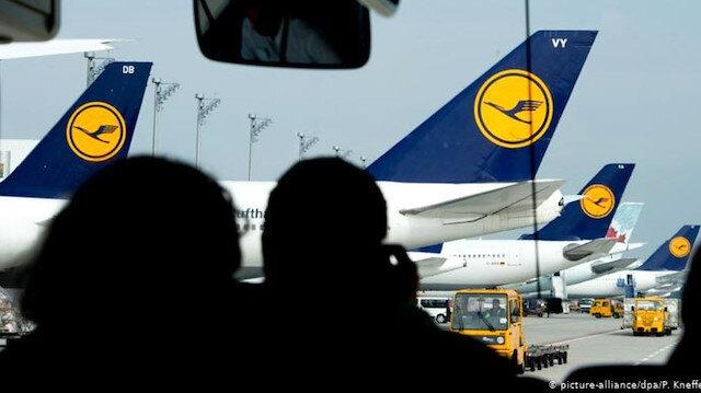 Türkiye uçuşlarına tekrar başlıyor