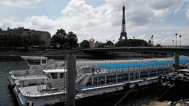 Normalleşmede hızla ilerleniyor: Fransa Avrupa içi sınırlarını 15 Haziran'da açacak
