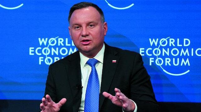 Polonya Cumhurbaşkanı Duda: LGBT hareketinin fikirleri Komünizm ideolojisinden daha tehlikeli