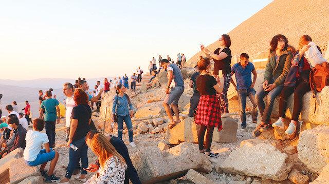 Turizmde hareketlilik başlıyor: Rezervasyon sayısı hızla artıyor