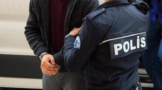 FETÖ'ye eş zamanlı operasyon: 34 şüpheli gözaltında
