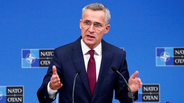 NATO, Rusya'nın Libya ve Suriye'de artan faaliyetlerinden endişeli: Durum çok tehlikeli