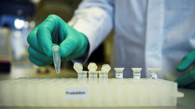 Koronavirüs aşısı geliştiren şirkete ortak oluyor