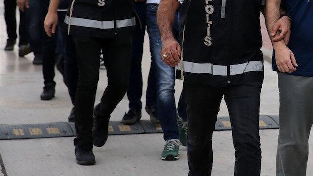FETÖ'nün TSK yapılanması soruşturması kapsamında hakkında gözaltı kararı verilen 84 şüpheliden 44'ü yakalandı