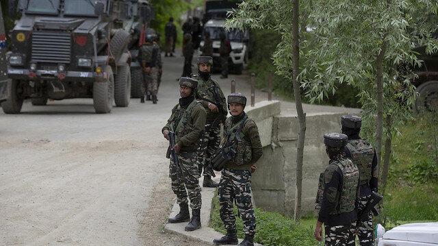 Hindistan ile Çin sınırında çatışma: 3 Hintli asker öldü