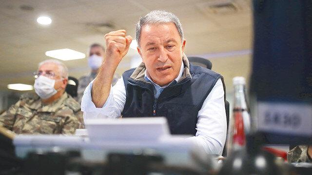 Harekatın beş mesajı: Pençe Kartal Operasyonu Türkiye için ne anlama geliyor?