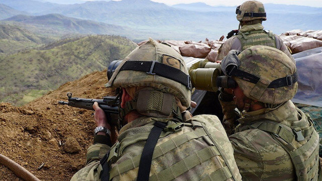 Türk komandoları Haftanin'de: Bu harekat Sincar'a yönelik operasyonun öncüsü olabilir