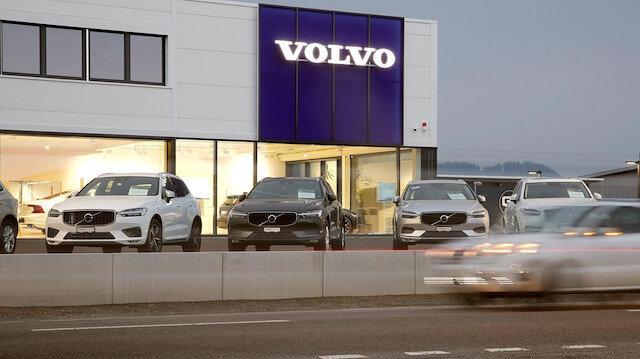 Volvo 4 bin kişiyi işten çıkaracak