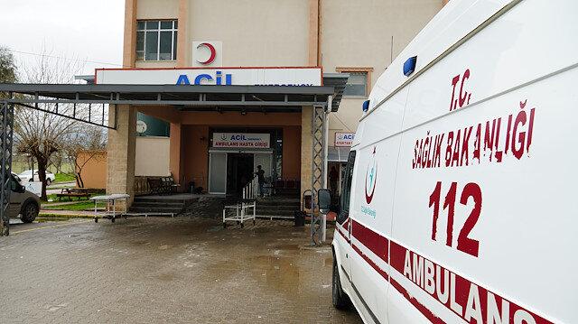 Şırnak'ta terör örgütü PKK işçilere saldırdı: 4 işçi şehit oldu