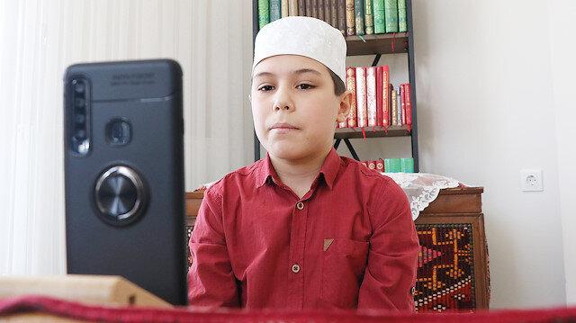 Yaz Kur'an kursları online'da: Online kurslar 29 Haziran tarihinde Diyanet TV üzerinden başlayacak