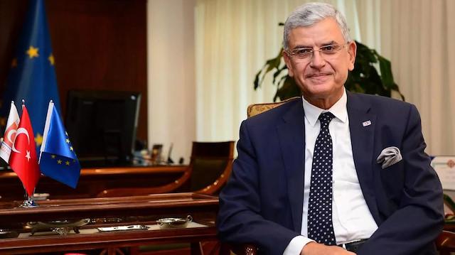 BM 75. Genel Kurul Başkanlığına Türkiye'nin adayı Büyükelçi Volkan Bozkır seçildi