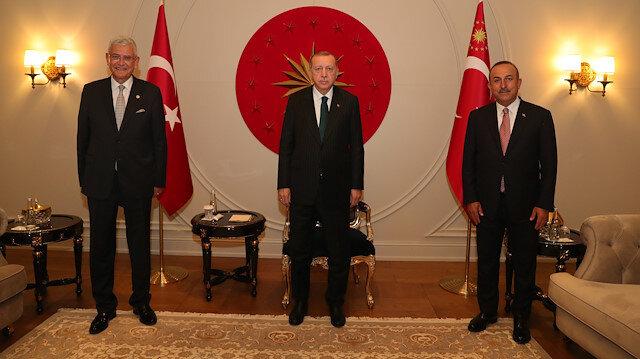 BM Genel Kurulu'na Türk başkan