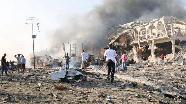 BAE Somali'de Türkiye'ye saldıracak: Türkiye'ye karşı yeni cephe açma hazırlığında