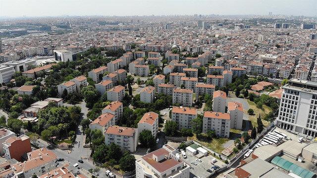 İstanbul'da konut satışlarının en fazla arttığı ilçe: Yüzde 28'i aştı