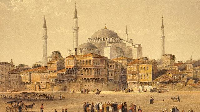 Fatih'in vasiyetine adım adım