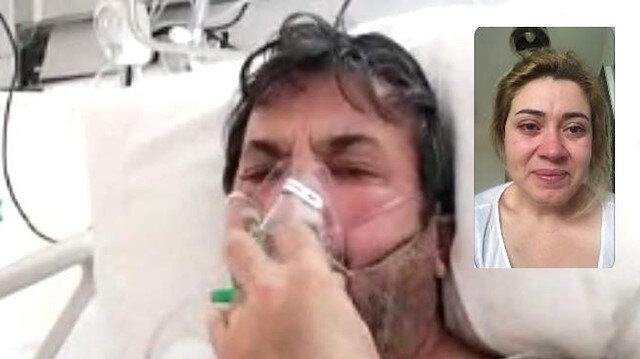 Koronavirüsten vefat eden doktorun son görüntüleri yürekleri burktu