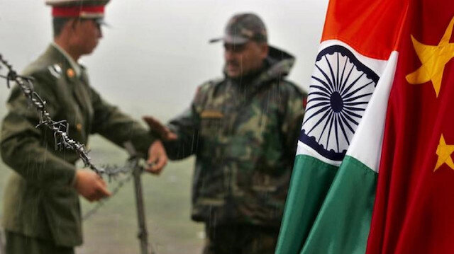 Çin-Hindistan krizinin perde arkası: Küresel gelişmelerden bağımsız değil