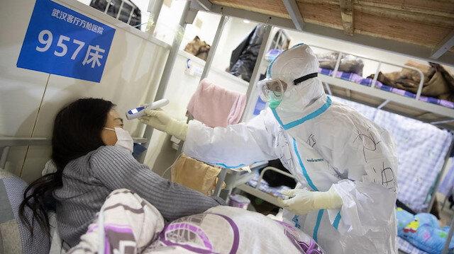 DSÖ, koronavirüs salgınında ikinci dalga için tarih verdi
