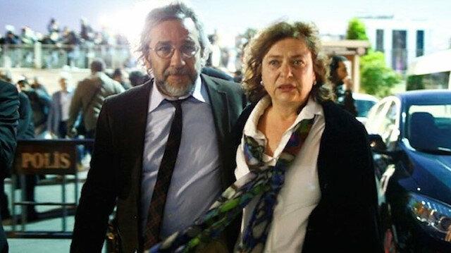 Firari gazeteci Can Dündar'ın eşi hakkında yakalama kararı çıkarıldı