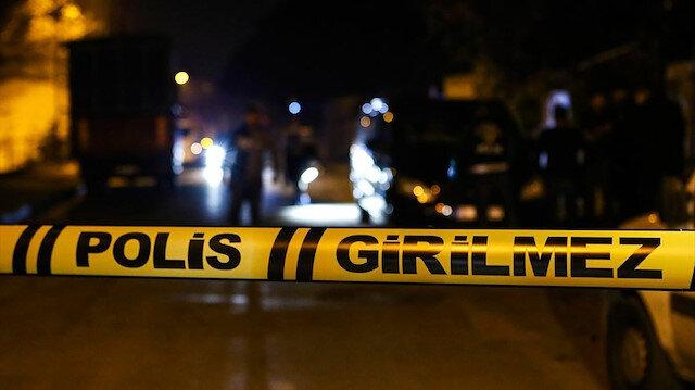 İstanbul'da yabancı uyruklu kişileri dolandıran İran asıllı 'sahte polis' yakalandı