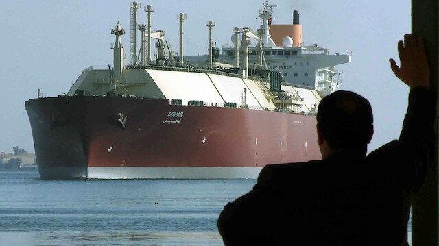 Dünyada en fazla doğal gazın bulunduğu ülke: 38 trilyon metreküp rezerv var