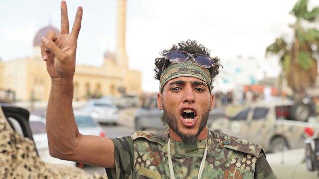 Türkiye Libya'ya hayat veriyor
